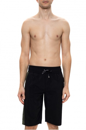 Swim shorts od Balmain