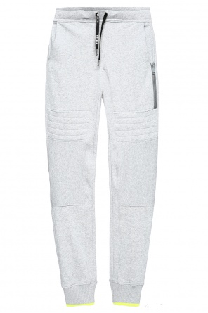 Elasticated cuff sweatpants od Versace Versus
