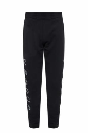 Branded sweatpants od Versace Versus