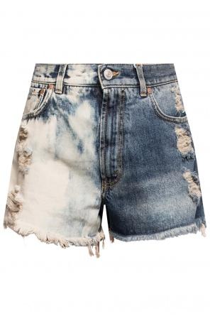 牛仔短裤 od Givenchy