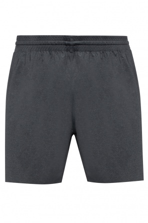 Logo-printed shorts od ADIDAS Performance
