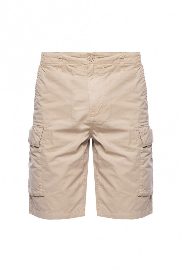Woolrich Shorts with pockets