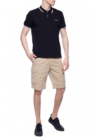 Shorts with pockets od Woolrich