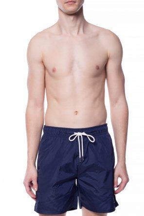 Swim shorts with logo od Woolrich