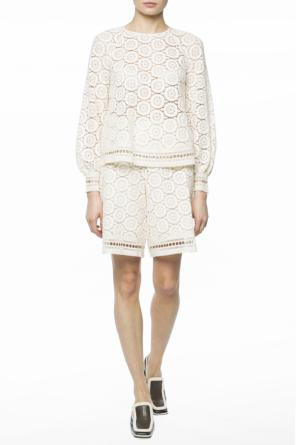 Openwork shorts od See By Chloe