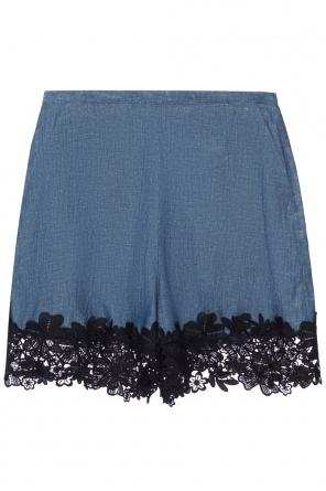 Lace shorts od See By Chloe