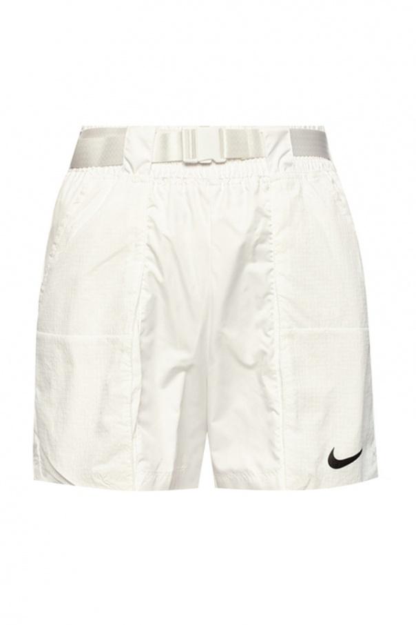 Nike Shorts with logo