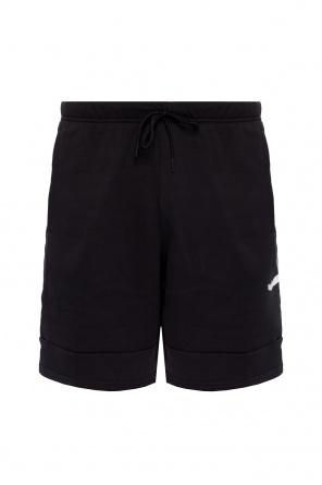 Shorts with logo od Nike
