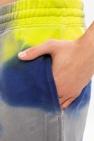 Marcelo Burlon Sweat shorts
