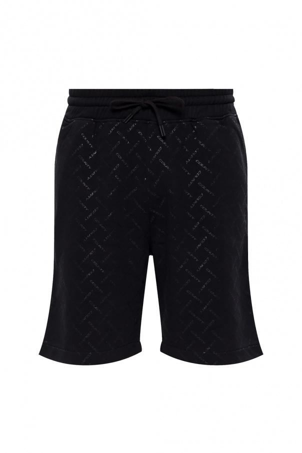 Marcelo Burlon Printed shorts