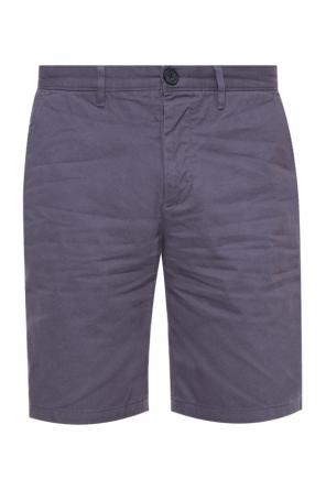 'colbalt' shorts with pockets od AllSaints