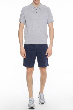 Cotton shorts od Michael Kors