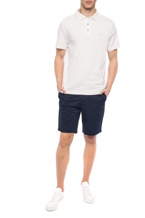 Shorts with pockets od Michael Kors