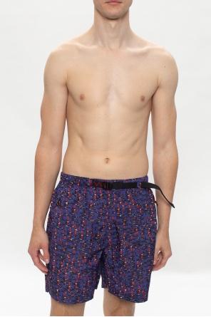 'acg' patterned shorts od Nike