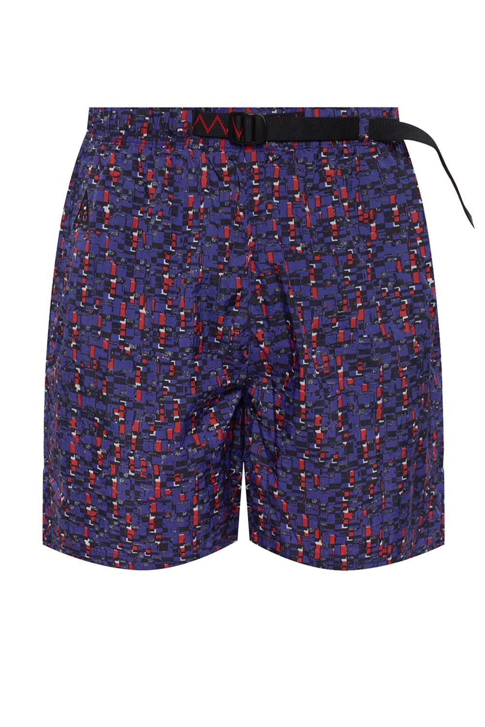 Nike 'ACG' patterned shorts