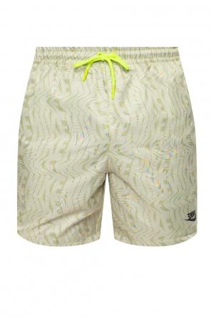 Logo swim shorts od Nike