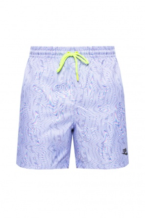 Swim shorts with logo od Nike