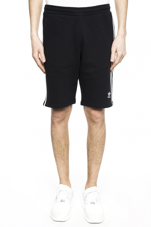 729e4193230da Side-stripe shorts ADIDAS Originals - Vitkac shop online