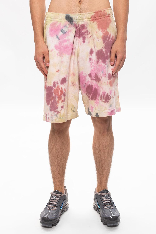 Nike Sweat shorts with logo