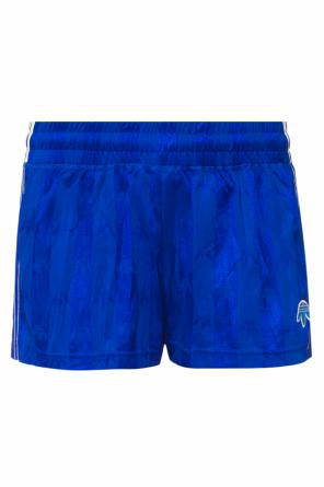 Patched shorts od ADIDAS by Alexander Wang