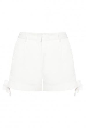 Shorts with tie od Moncler