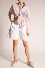 Etro High-waisted shorts