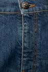 Etro Denim shorts