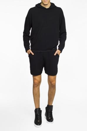 Logo shorts od Dsquared2