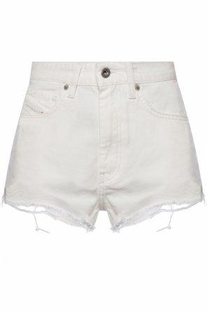 3fed27d127 Women's shorts, denim, high waisted, drop crotch – Vitkac shop online