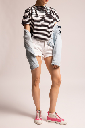 Denim shorts od Diesel