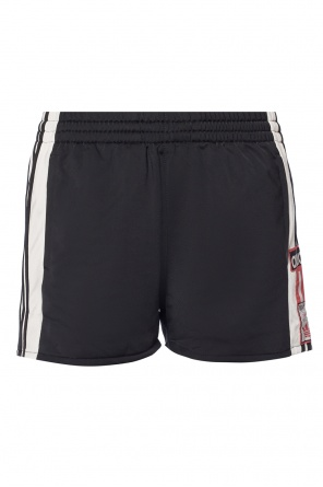 Shorts with stripes od ADIDAS Originals