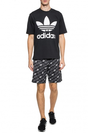 Patterned shorts od ADIDAS Originals