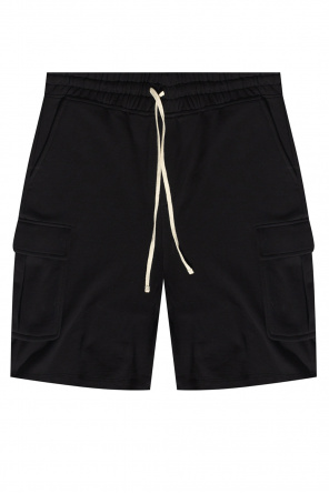 'ellis' shorts with pockets od AllSaints