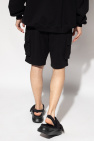 AllSaints 'Ellis' shorts with pockets