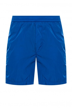 Side-stripe shorts od Moncler