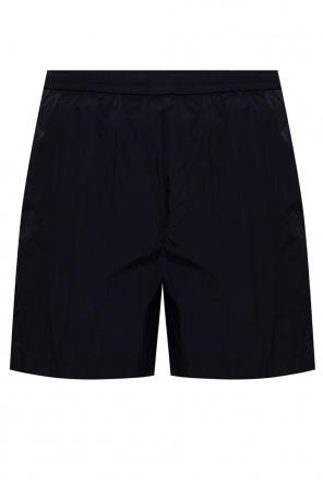 Logo swim shorts od Moncler