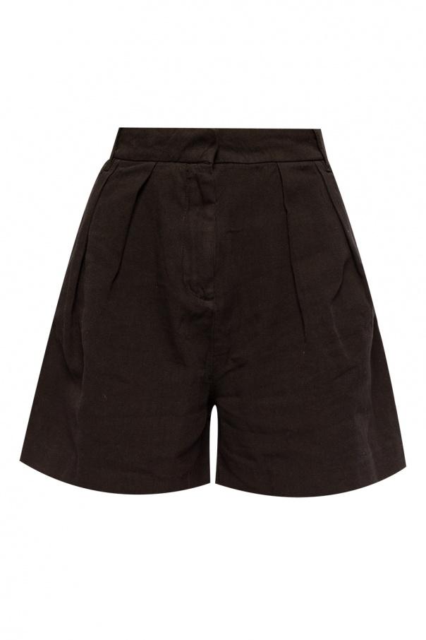 Samsoe Samsoe 'Maud' shorts