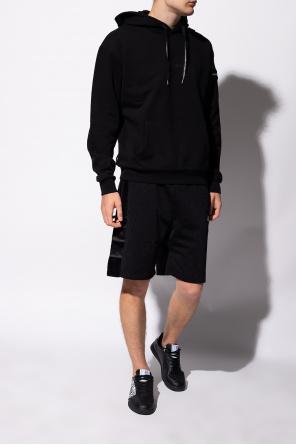 Shorts with logo od Philipp Plein