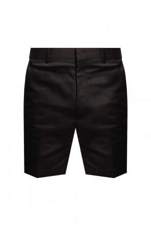 Shorts with logo od Fendi