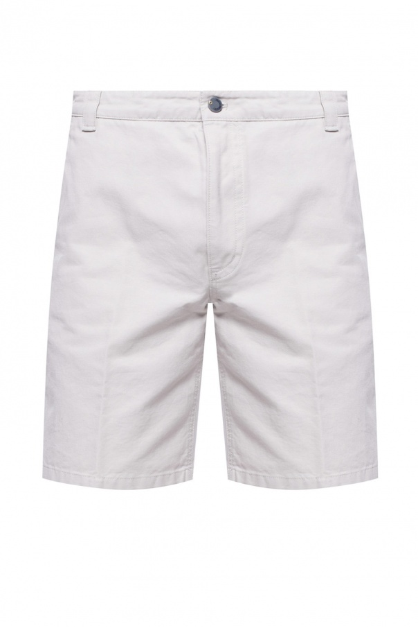 Acne Shorts with pockets