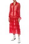 Dolce & Gabbana High-waisted shorts