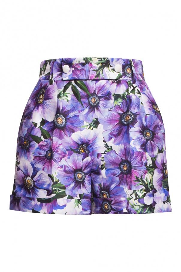 Dolce & Gabbana 及腰短裤