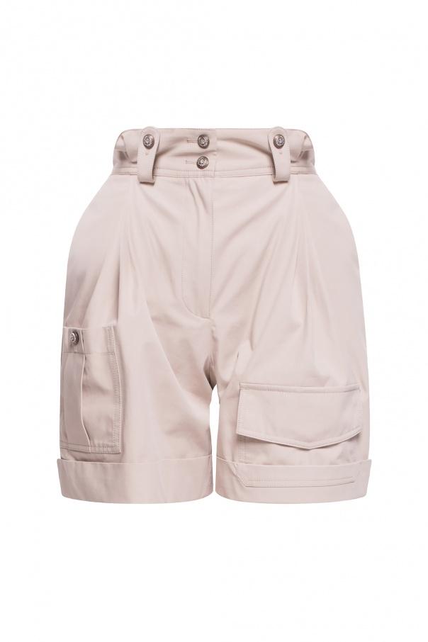 Dolce & Gabbana Shorts with logo