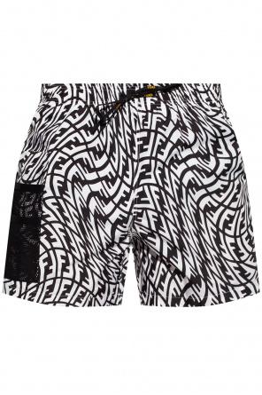 Swim shorts od Fendi