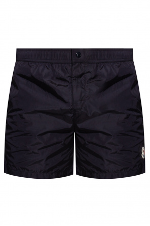 Swim shorts with logo od Moncler