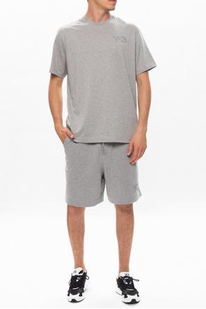 Logo shorts od Y-3 Yohji Yamamoto