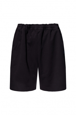 Shorts with logo od ADIDAS Originals