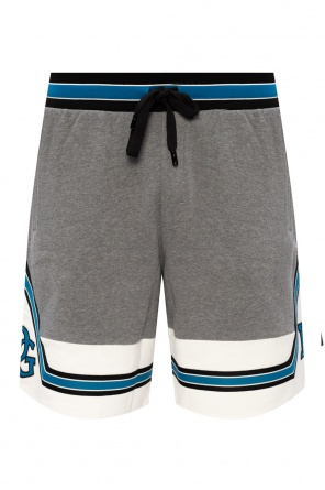 Logo shorts od Dolce & Gabbana