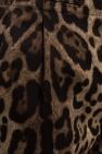 Dolce & Gabbana Creased shorts