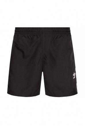 Shorts with logo od ADIDAS Originals